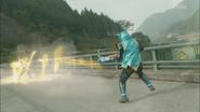 KRG-Benkei Omega Bomber (Part 2)