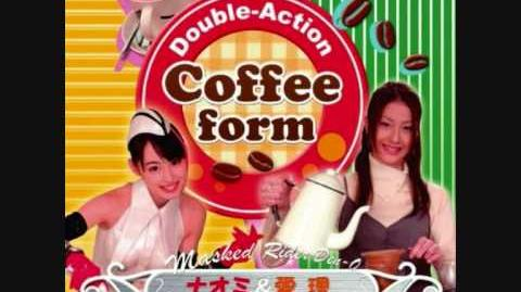 Double-Action Coffee form MV