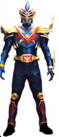 Kamen Rider Zolda