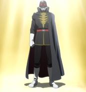 Black Ghost
