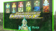 Kamen Rider Chronicle with Brave