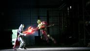 Ryugen Redyue Spear