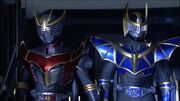 Ryuki and Knight (Episode Final)