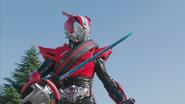 Drive - Speed & Handle Sword