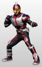 Kamen Rider Faiz