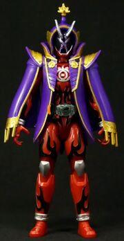 Ghost Toucon Nobunaga Damashii