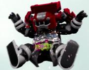 Robot Gamer on LV1