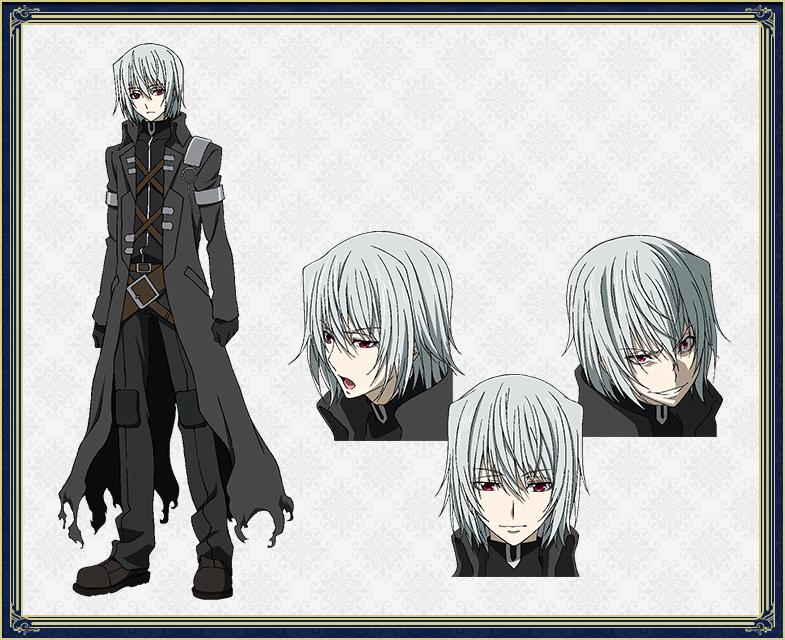 Anime Coat Design Hampnie Hambert Design Anime