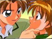 Yamato und Maron