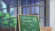 Café Granpa