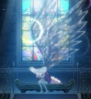 The Fourth Goddess (Anime)