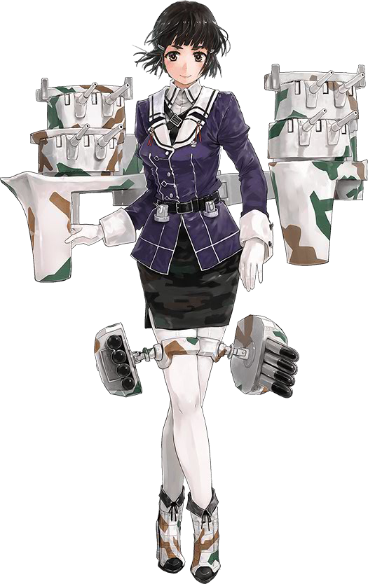 kitakami chat rooms All characters and voice actors in the anime kantai collection: kan colle.