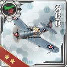 SBD 195 Card