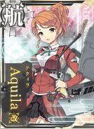 CV Aquila Kai 365 Card