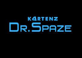 Dr Spaze logo Movie