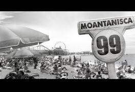 The Beach City Moantanisca 1967