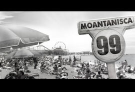 The Beach City Moantanisca 1967