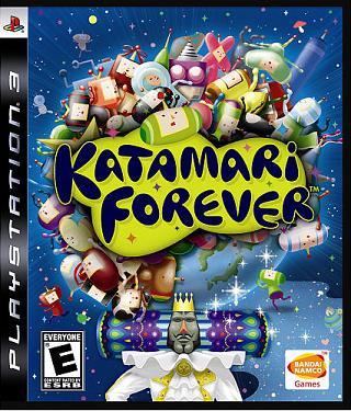File:Katamari Forever cover.jpg