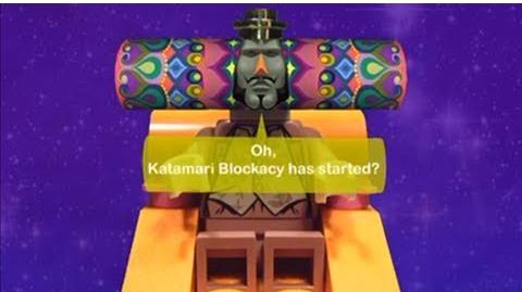 LEGO Katamari Damacy