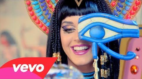 Katy Perry - Dark Horse (Official) ft. Juicy J-0