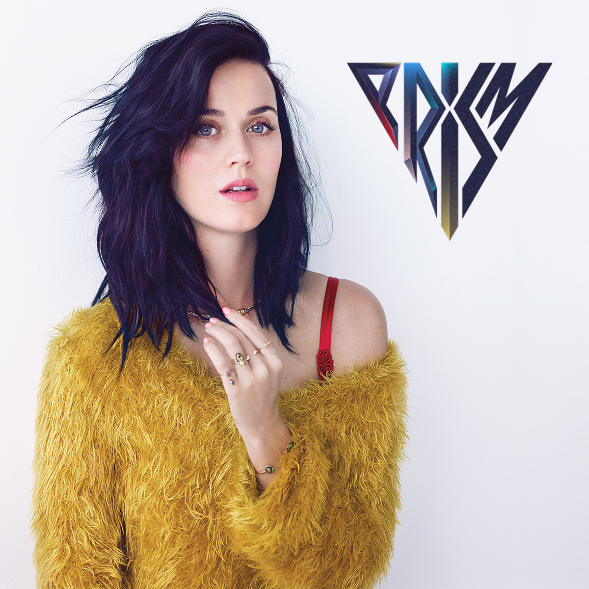 Katy Perry Album Cover Prism