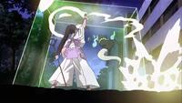 Tokine against Tsuchigama
