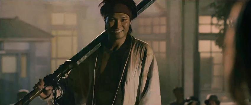 Image - Sano smikred.jpg | Rurouni Kenshin Wiki | Fandom ...