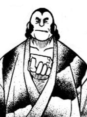 MangaFudousawa