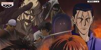 Rurouni Kenshin: Meiji Kenkaku Romantan Enjou, Kyoto Rinne!