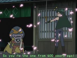 Viperjounnosuke VS Super Sakura Poyon