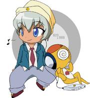 Saburo and kururu (kkkk kkkkk)