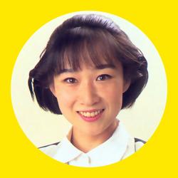 Shinohara-Samam kawaii!!!