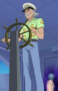 Sailor Paul Full body and sad Momoka