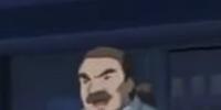 Captain (Keroro Gunso the Super Movie 2)
