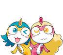 Uroro and Rokoko