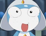 Taruru happy tears