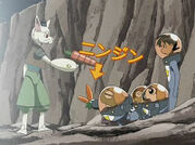 02 Rabbit Robot
