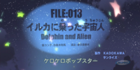 Episode 13 (Flash Series)