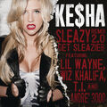 Sleazy Remix 2.0 cover 2