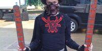 Bad Ass Warrior (Tom Swacha)