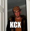 Scumbag Steve KCX