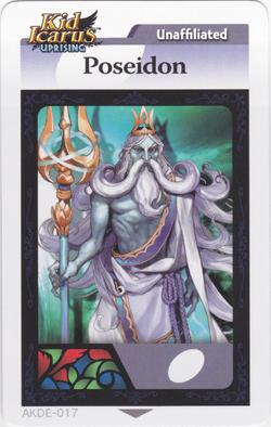 Poseidonarcard