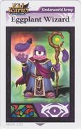 Eggplantwizardarcard