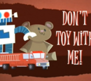 Don't Toy With Me! (Image Shop)