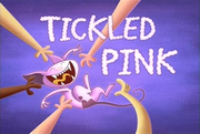 27-2 - Tickled Pink