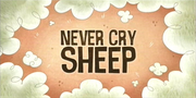 38-2 - Never Cry Sheep
