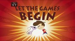1-1 - Let The Games Begin