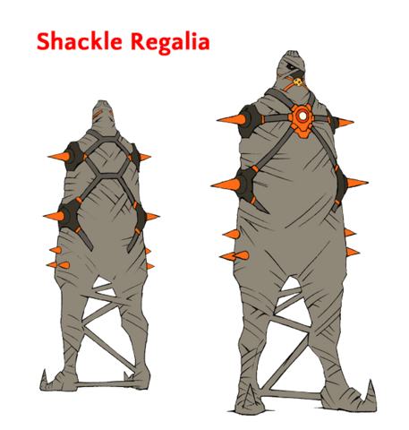 File:Ira Gamagōri body (Shackle Regalia).png