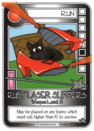 0809 Ruby Laser Slippers-thumbnail