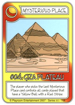 706 Mysterious Place - Giza Plateau-thumbnail